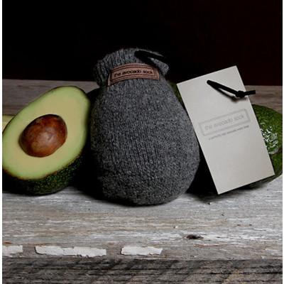 Avocado-Socke | Olive