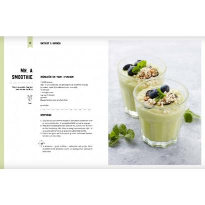 Cookbook Avocado