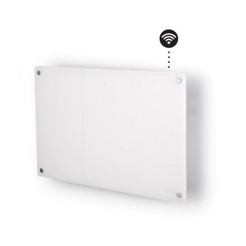 Panel Heater WiFi Glass Front | 600 W, 800 W or 1200 W