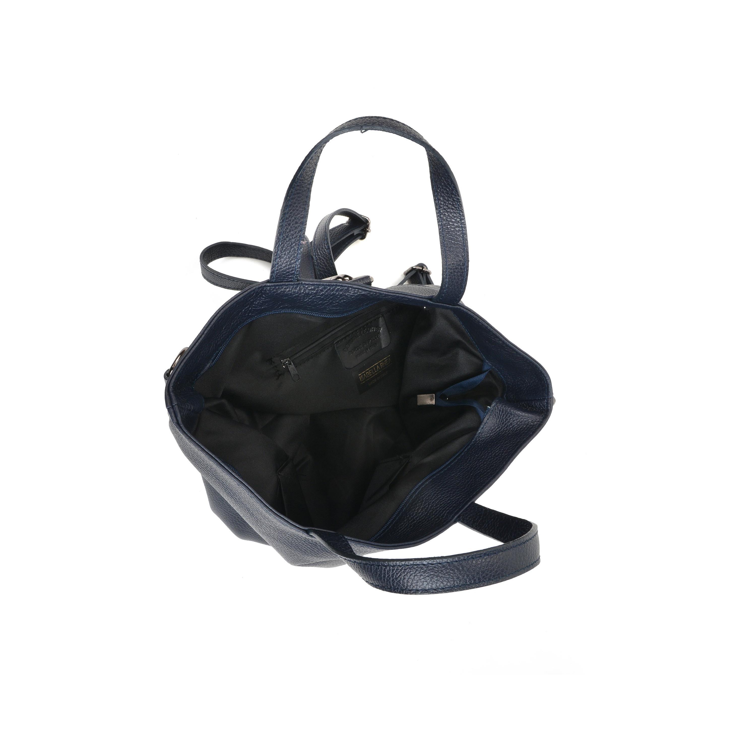 Handtasche Isabella Rhea | Bleu
