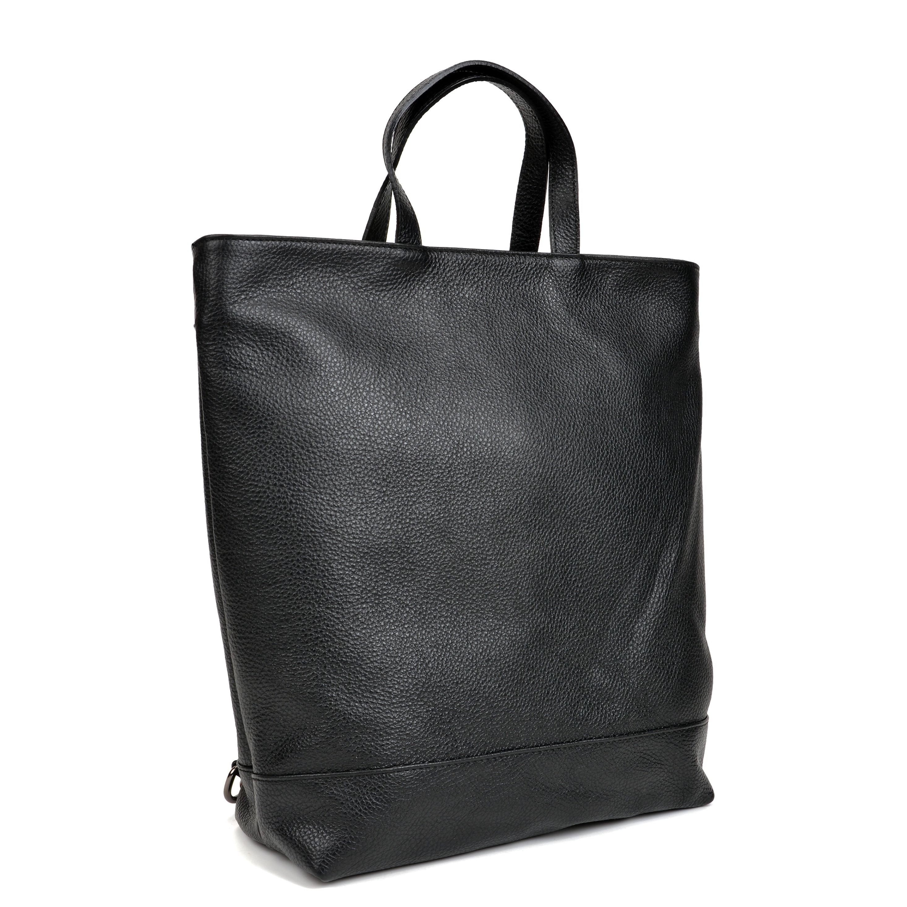 Handtasche Isabella Rhea | Schwarz