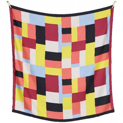 Squared Silk | 2163
