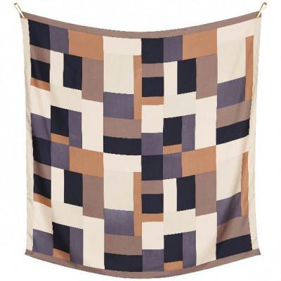 Squared Silk | 2170
