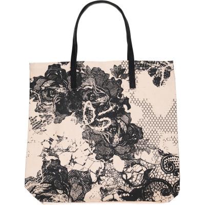 Big Shopper Bag | Funky Lace