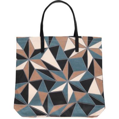Big Shopper Bag | 3D