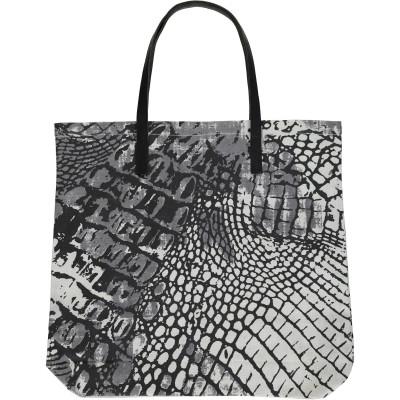 Big Shopper Bag | Reptile