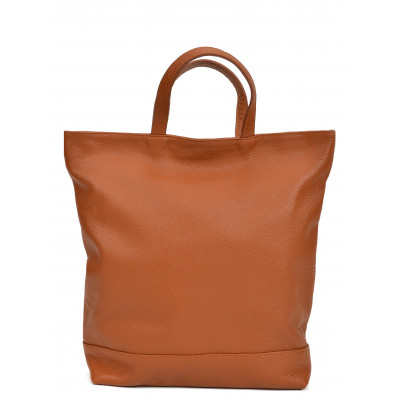 Handtasche Isabella Rhea | Cognac