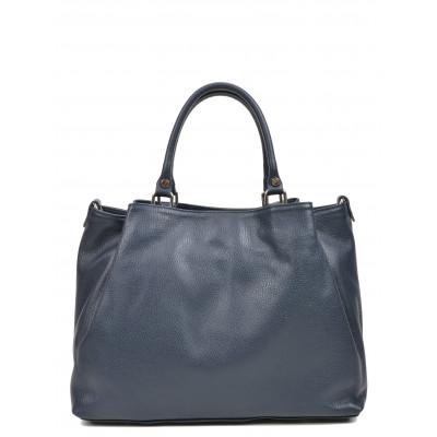 Handtasche Nr. 1536 | Blau