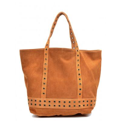 Einkaufstasche N°8075 | Cognac