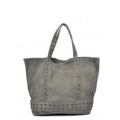 Einkaufstasche N°8075 | Grigio