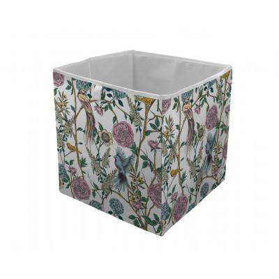 Storage Box Be Fancy