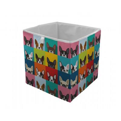 Storage Box Which Frenchie