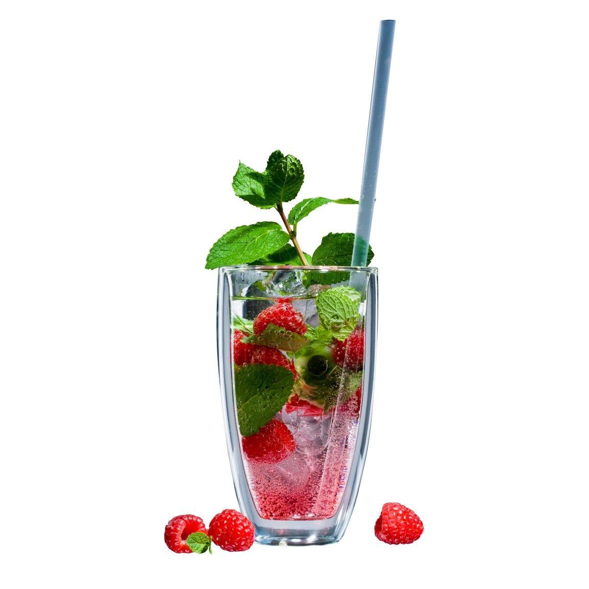 Trinkgläser Medium blooSpirit