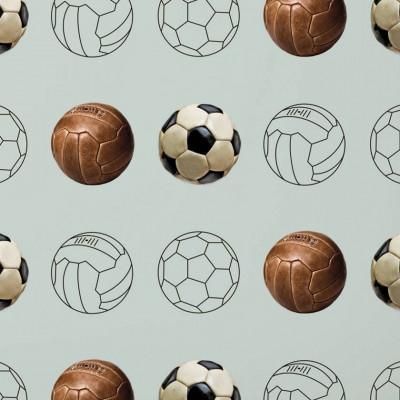 Wallpaper Football | Green