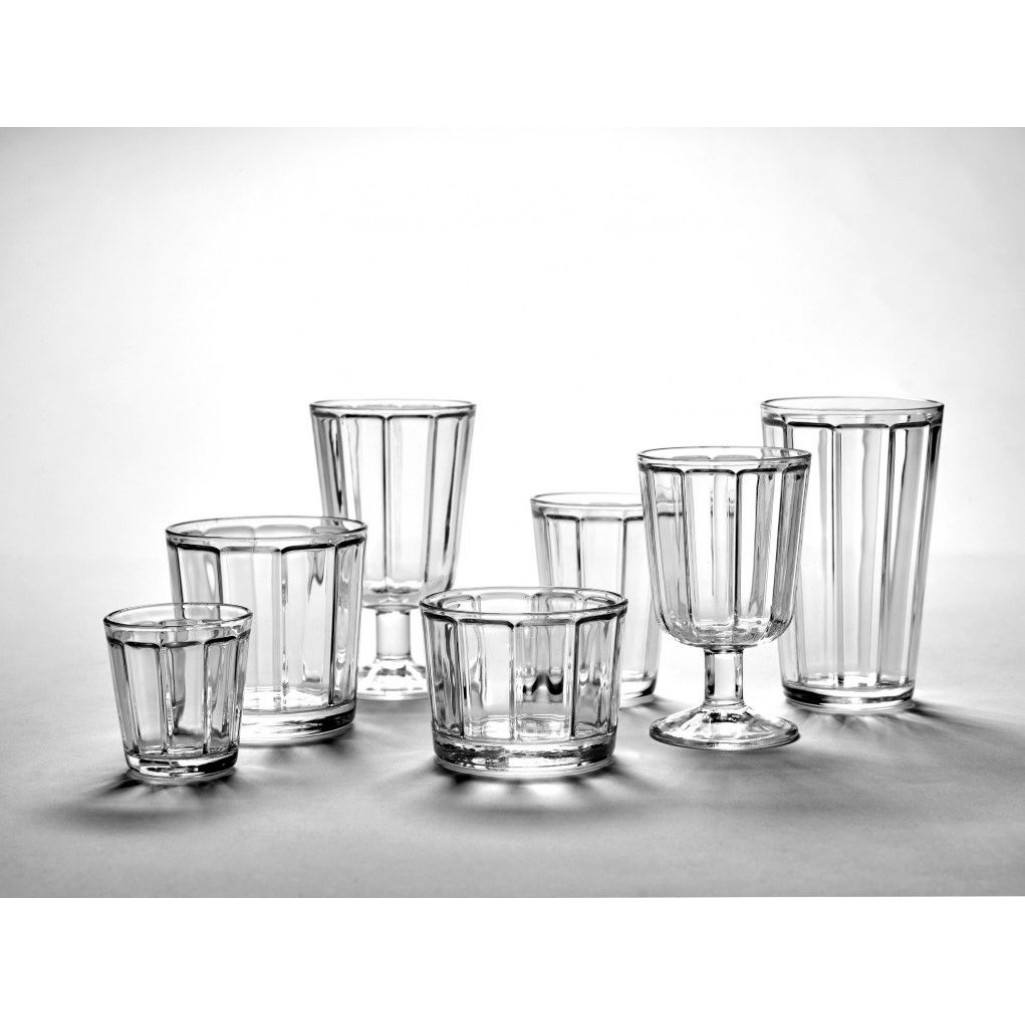 Surface Glasses Espresso | Set of 4-Set of 4