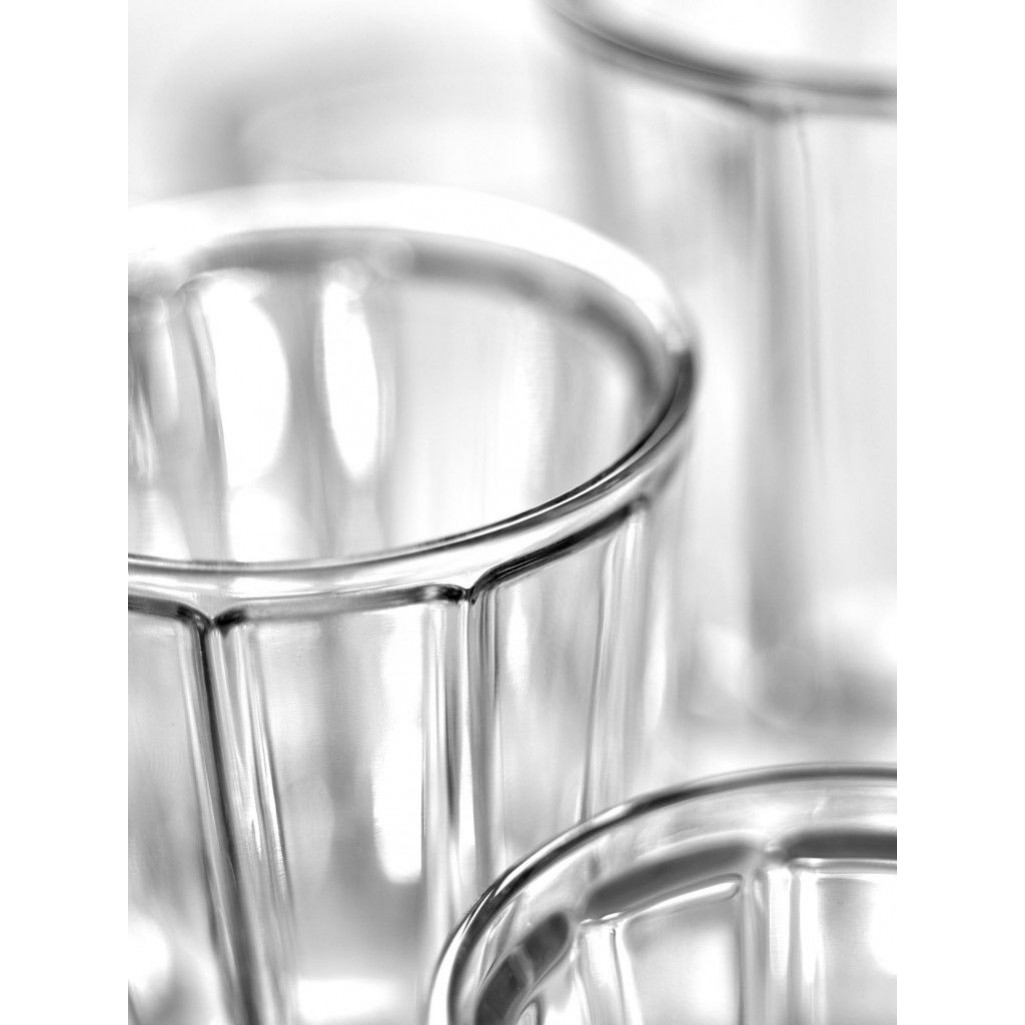 Oberflächenbecher | 4er-Satz | 4er-Satz