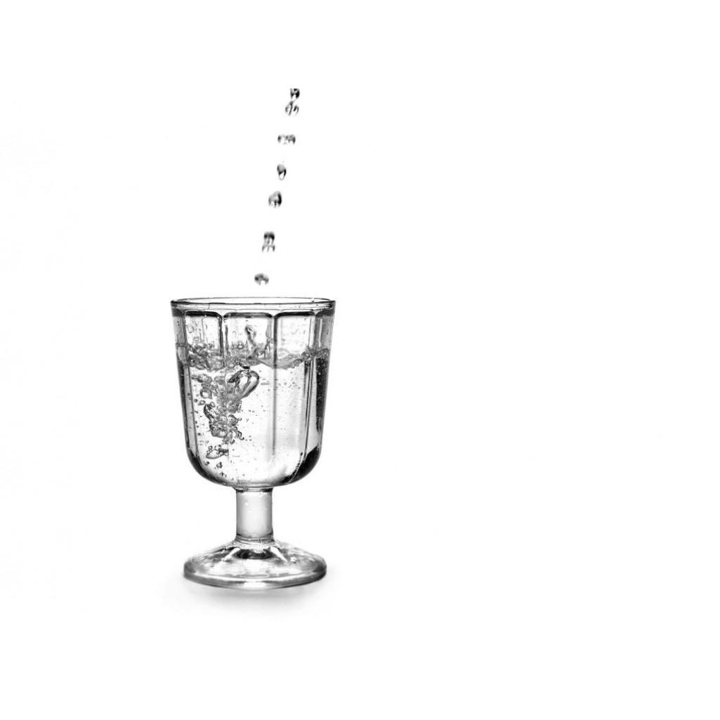 Oberflächengläser Weißwein | 4er-Satz | 4er-Satz