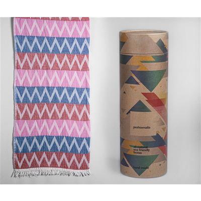 Hamam-Handtuch Cyssus-Rug I Multicolor