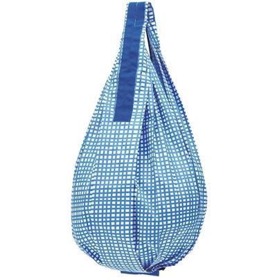 Compact Foldable Shopping Bag Drop Mesh | M (5 kg/ 16 L)
