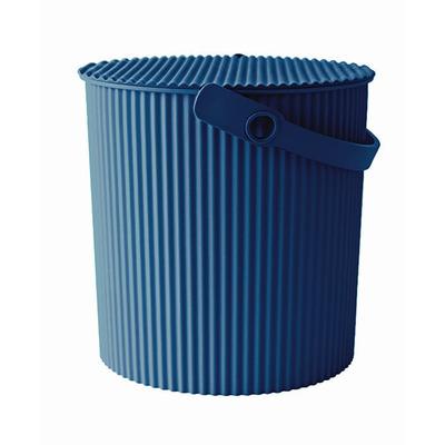 Storage Bucket Omnioutil | Blue