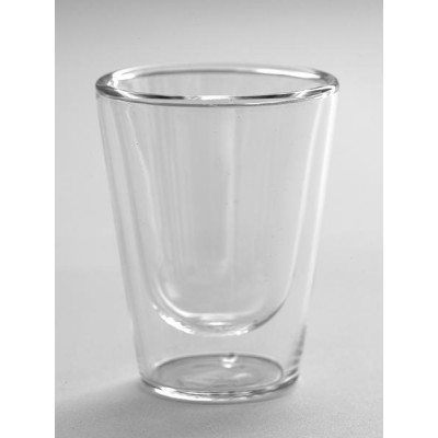 Double Wall Fingerfood Glass