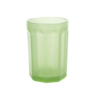 Trinkglas D8,5 H12 Groß | Jaditgrün