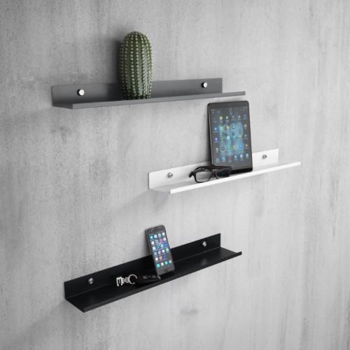 Wall Shelf B088 | Grey