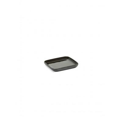 Square Tray Cose | Grey