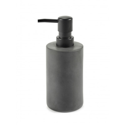 Seifenspender Cose | Grau