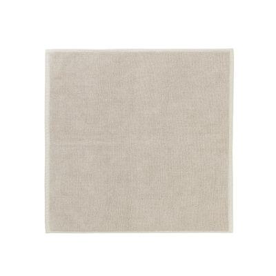 Badematte 55 x 55 cm | Mondstrahl