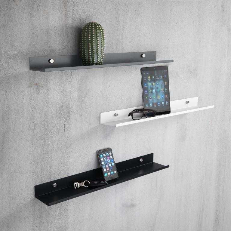 Wall Shelf B134 | White