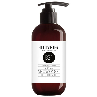 Aroma Shower Gel
