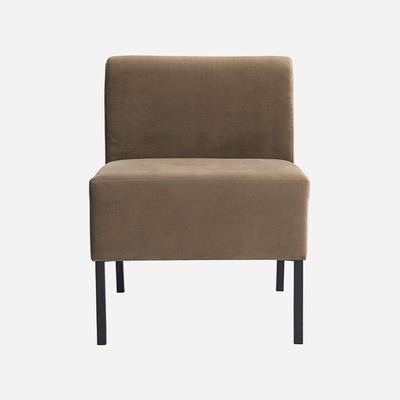1-Sitzer-Sofa   Sand