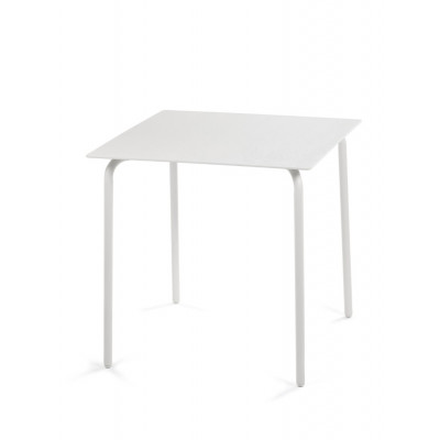 Tisch August 75 x 75 cm | Sand