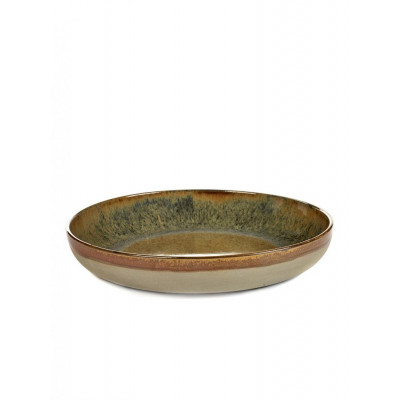 Surface Bowl Ø 32 Indi Grey