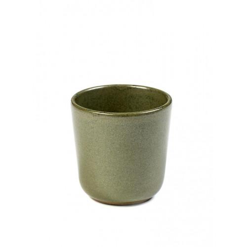Oberflächenbecher Camo Green | 2er-Satz klein