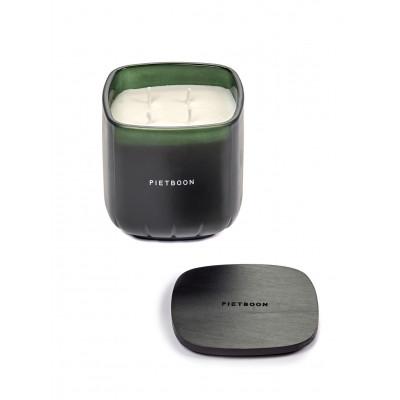 Duftkerze 10AM Mittel | Grün