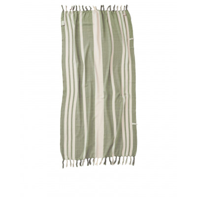 Handtuch Salins Hamam | Grün