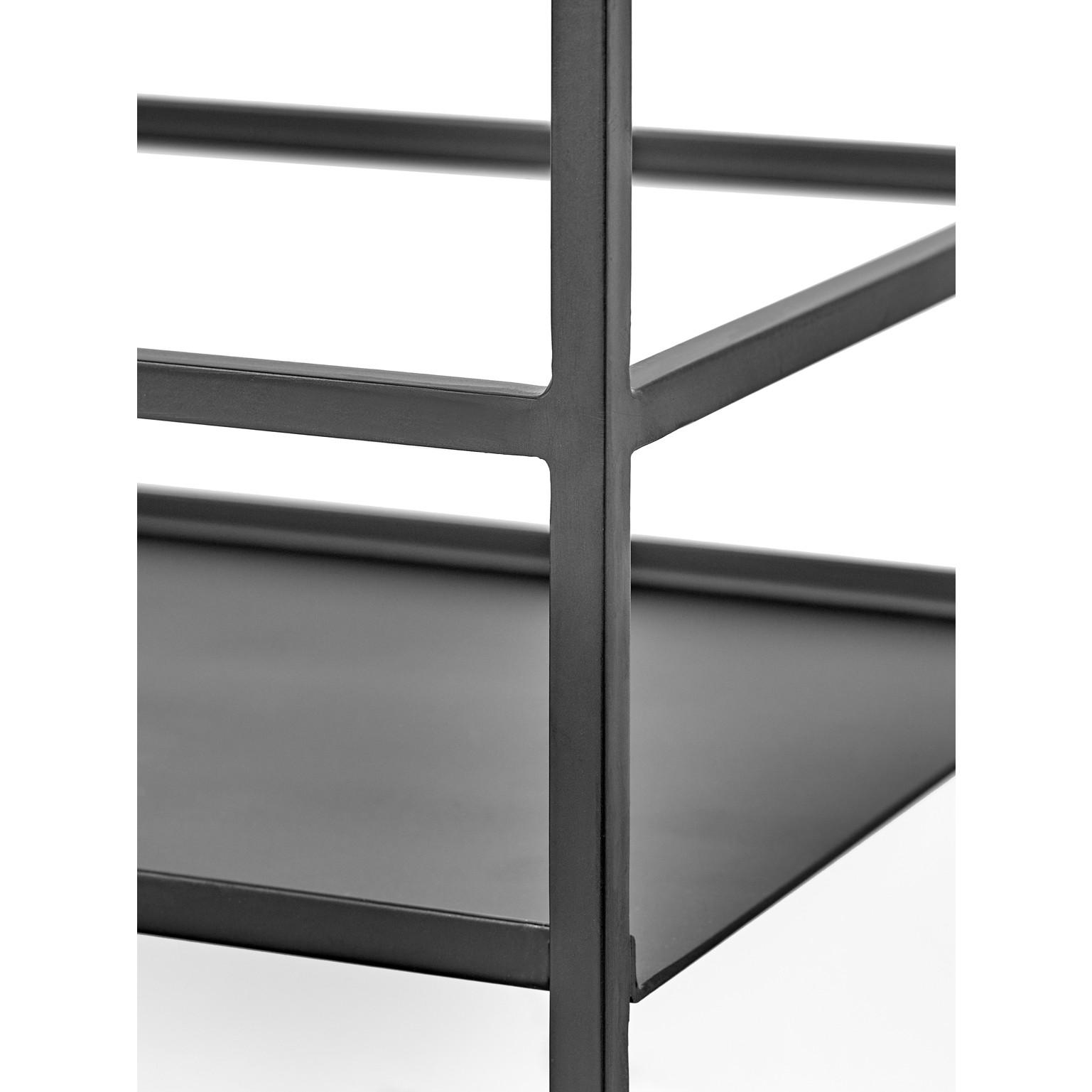 Shelf Display S | Black