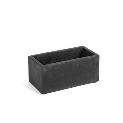 Plant Pot S  | Black