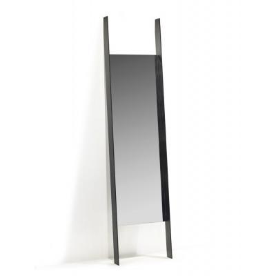 Spiegel 01 50x200 cm | Schwarz