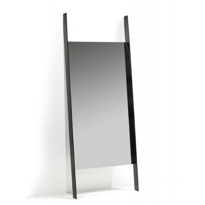 Spiegel 02 80x200 cm | Schwarz