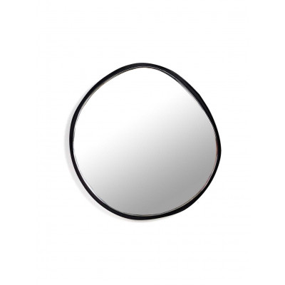 Spiegel A - 21.5 cm   Schwarz