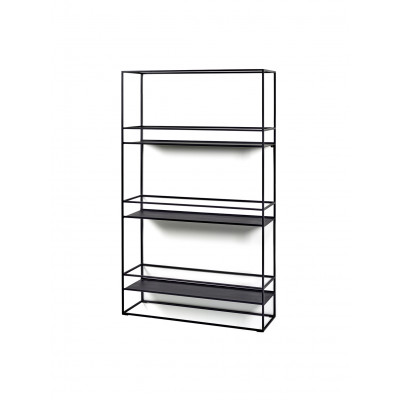 Shelf Display L | Black