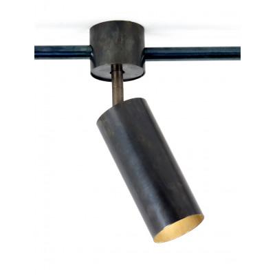 Ceiling Spotlight Sofisticato Nr. 30 | Blue Steel