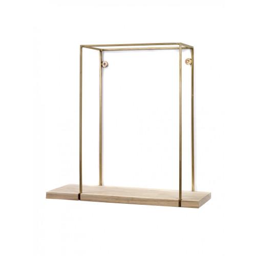 Studio Simple Hangrek H 40 cm | Eik