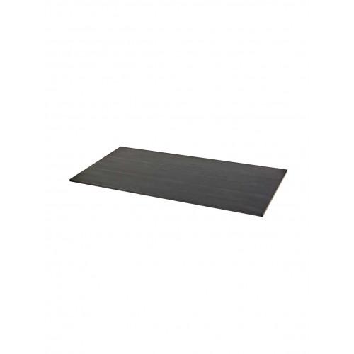Tischplatte 150 cm Small | Schwarz