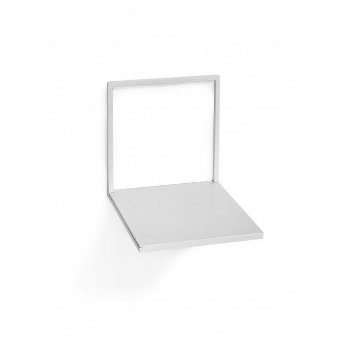 Shelf L | White