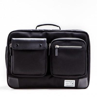 Briefpack XL | Black
