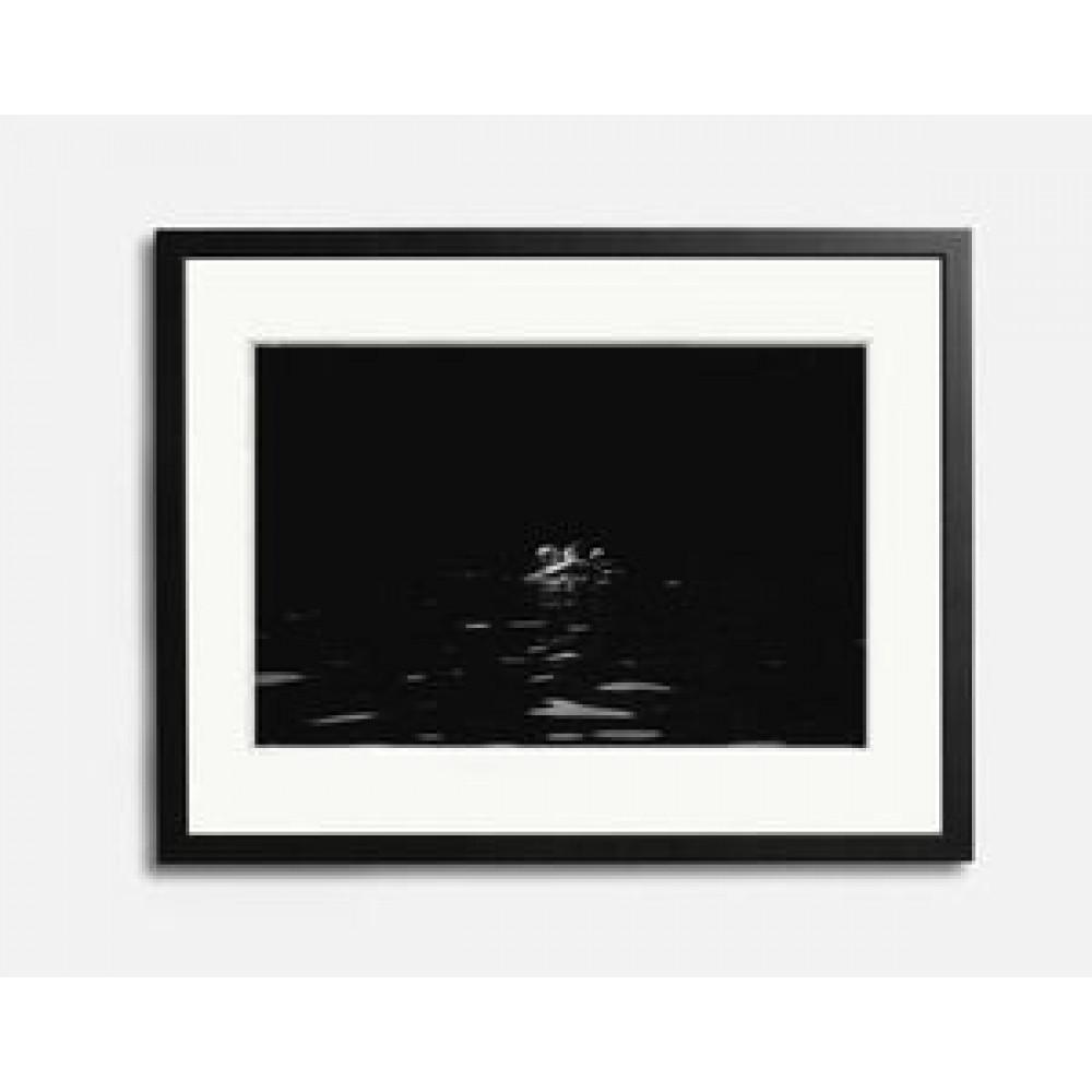 "Art Photograph ""Le Baiser"""